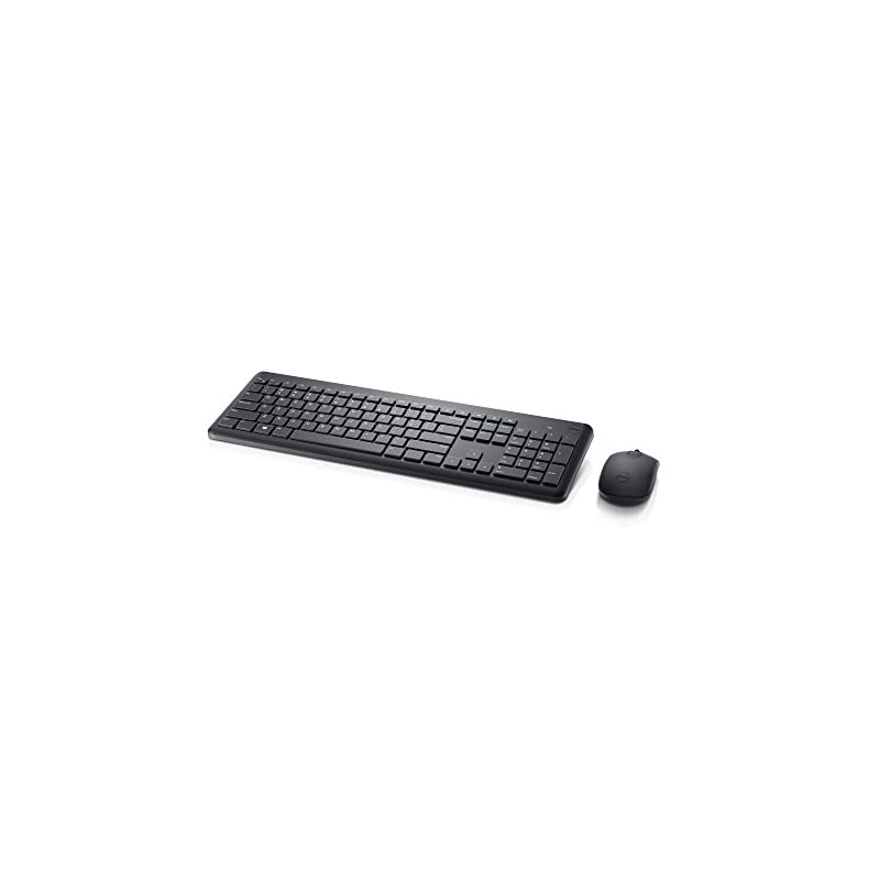 Dell Wireless Keyboard