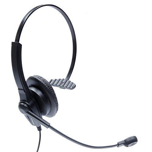 SPRACHT ZUMUC1 ZuM USB Headset, Monaural