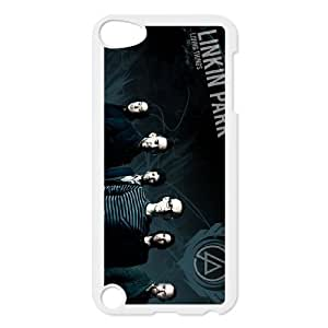 iPod Touch 5 Phone Cases White Linkin Park DRY937682