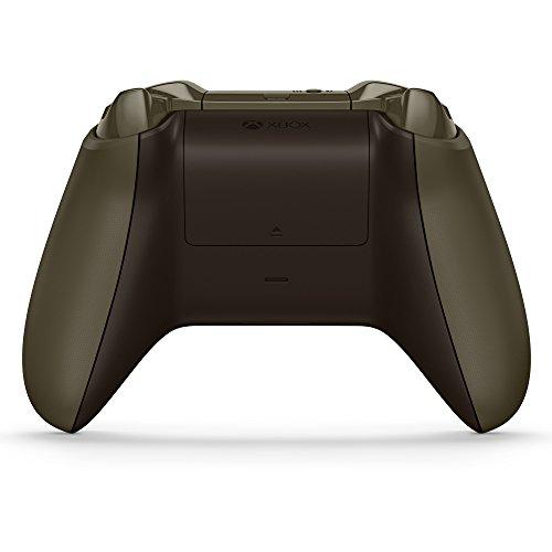 Xbox Wireless Controller - Green / Orange