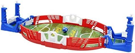 Juego de Mesa Gimnasia de Fútbol de Simulación Juuete Interactivo ...