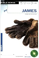 Group's Biblesense James: Showing Our Faith in Jesus Paperback