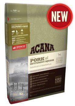 Acana Pork & Butternut Squash Dry Dog Food Trial Size 12oz