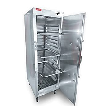 Amazon.com: HeatMax 6' Commercial Warming Cabinet Bread Pastry ...