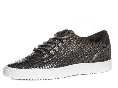 Baskets Leif Hommes Pour Nelson Des Sc1 Sneakers Chaussures Anthrazit gSPxg