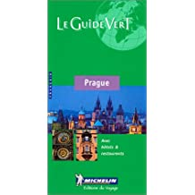 Michelin Le Guide Vert Prague, 1e