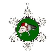 Axolotl Ornament