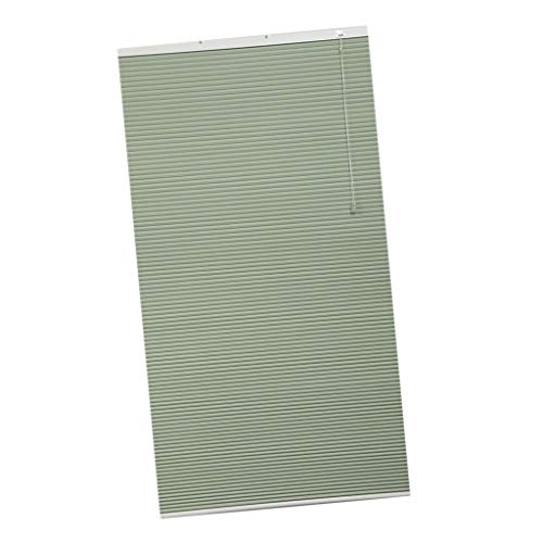 Flameer Pleated Window Curtain Shades With Cord Light