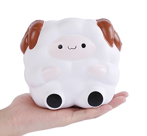 How to find the best sheep squishies jumbo pat pat zoo for 2019?