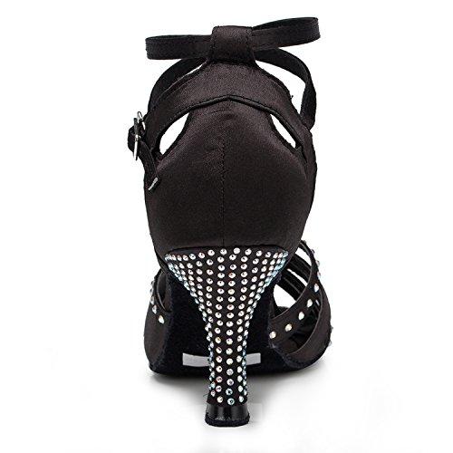 Minitoo - salón mujer negro
