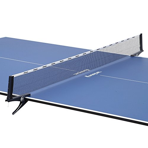 Harvil Table Tennis Conversion Top with FREE Net and Posts by Harvil (Image #1)