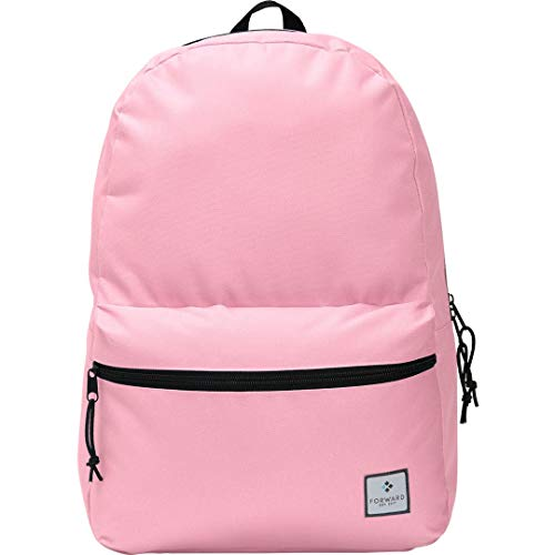 Forward Classic Backpack for School, Travel, Summer Camp, Outdoors (19