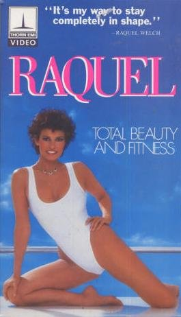 Yoga Workout: Raquel - Total Beauty and Fitness with Raquel Welch