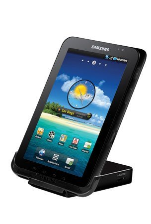 Samsung Galaxy Tab 7.0 HDMI Multi-Media Desktop