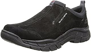 Skechers Sport Men's Rig Mountain Top Relaxed Fit Memory