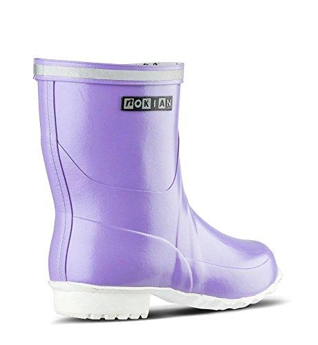 Nokian Footwear - Botas de goma -Piha- (Cotidiano) [403] lila