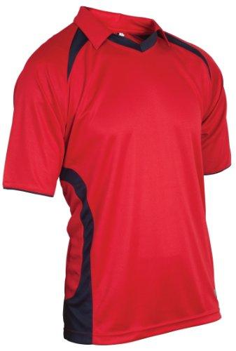 Kookaburra Women's React Hockey Playing/Training Shirt: Amazon.co.uk:  Sports & Outdoors