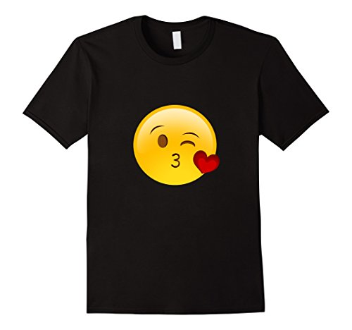 Men's Kissy Face T-Shirt