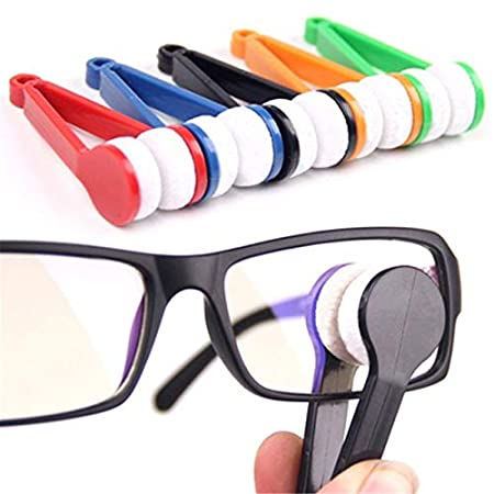 Multifunción Gafas portátiles Gafas de Limpieza Toallitas de Limpieza Trazas: Amazon.es: Hogar