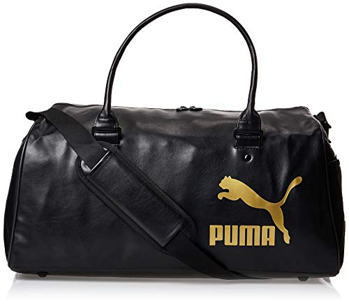 Amazon.com: Puma Unisexs Originals Grip Bag Retro Sports ...