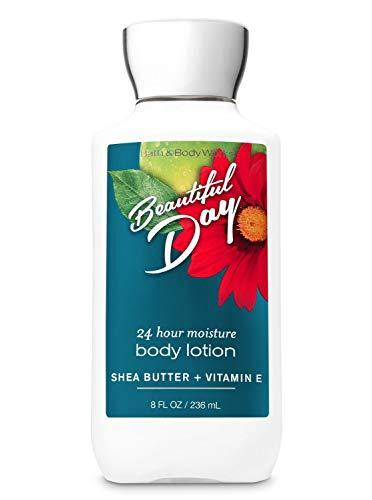 Bath & Body Works Beautiful Day 8.0 oz Super Smooth Body Lotion
