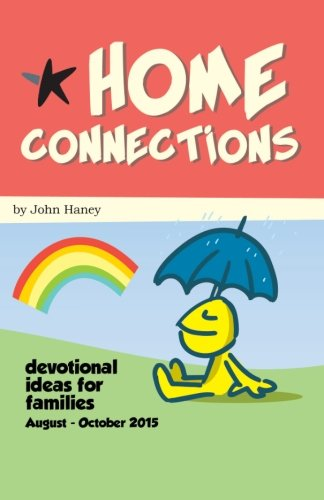 Home Connections: August - October 2015 (Volume 1) pdf epub