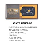 Pedal Commander - For All Polaris RZR Models