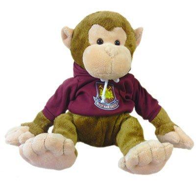 West Ham United F.C. Marti Monkey