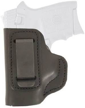 Black 21 31 22 20 Left Hand Desantis The Insider Holster fits Glock 17