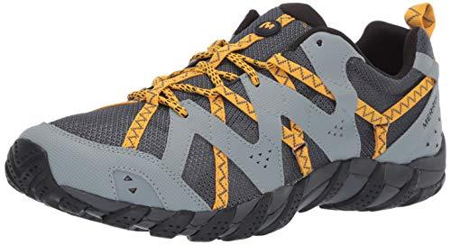 (Merrell Men's Waterpro Maipo 2 Water Shoe Granite/Gold 09.5 M US)