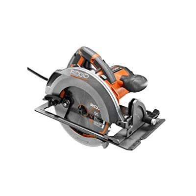 Ridgid ZRR3205 15 Amp 7-1/4 in. Circular Saw (Certified Refurbished)