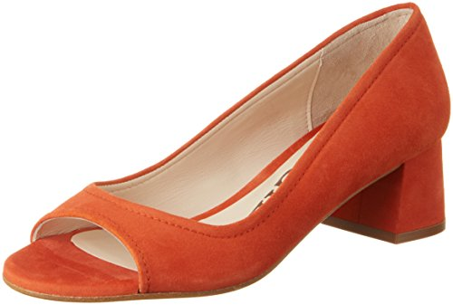 Paco Gil Damen P3220 Pumps Orange (BRICK)