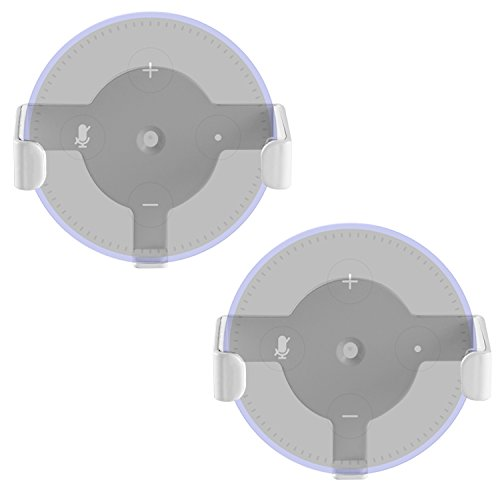 Metal Wall Mount Echo Dot 2nd Gener