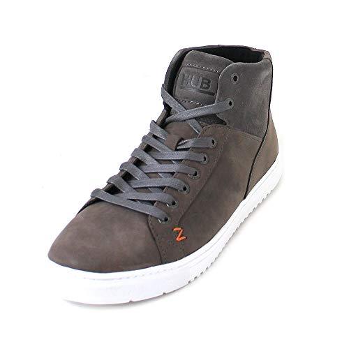 L47 White Brown Murrayfield Grey Hub Leather I8q5w4z