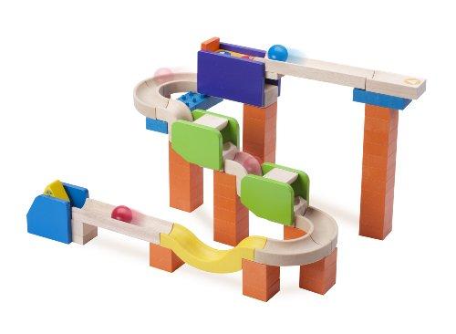 - Wonderworld Creative Gravity Play! Trix Tracks Magic Switcher - 63 Piece Set Unique Kids Toy with Endless Building Options