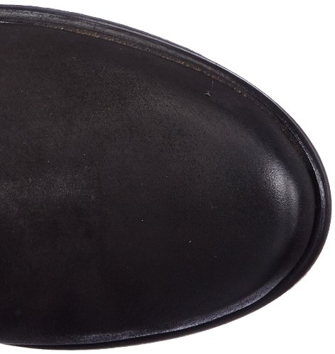 Marc Shoes Evelyn 1.618.09-39/100 Damen Cowboy Stiefel Schwarz (black 100)