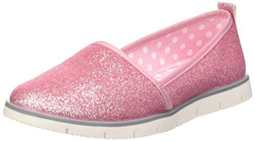 Mini B 3295163, Unisex-Kinder Espadrilles, Pink (Rosa), 31 EU