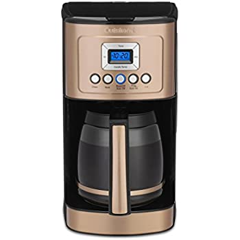Amazon Com Kitchenaid Kcm1204ob 12 Cup Coffee Maker With