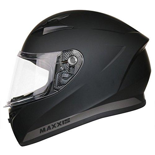 Leopard LEO-813 Full Face Motorbike Motorcycle Crash Helmet DOT & ECE 22.05...