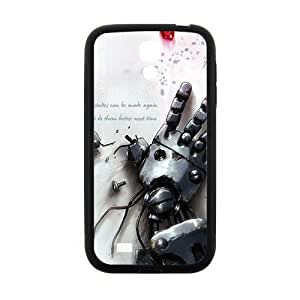 Creative Iron Man Hand Design Plastic Case Cover For Samsung Galaxy S4
