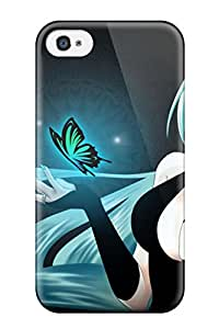 ZippyDoritEduard NoWyhfw13237JahIO Case Cover Iphone 4/4s Protective Case Vocaloid