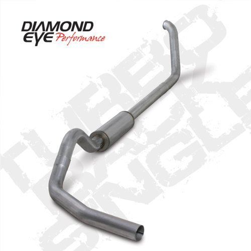 Diamond Eye Manufacturing K4318A Exhaust Systems