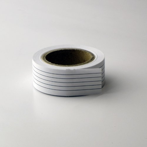 5-line Music Staff Tape | 15mm Wide ()