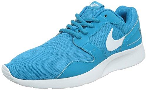 Sneakers Uomo Nike da Blue White Kaishi Run Blu Lagoon EOCCIq