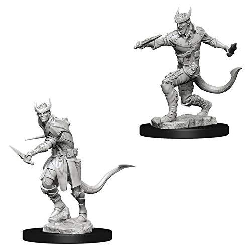 Wizkids D/&D Nolzurs Marvelous Miniatures Bundle XV Adventurers 15