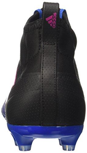 Adidas Ace 17.2 Primemesh Fg, pour les Chaussures de Formation de Football Homme, Rouge (Negbas/Ftwbla/Azul), 48 EU