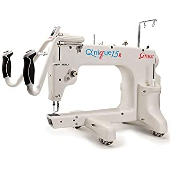 Grace Q'nique 15R Mid Arm Quilting Machine