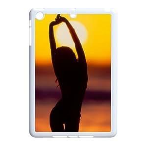 Beautiful Sun Unique Design Case for Ipad Mini, New Fashion Beautiful Sun Case