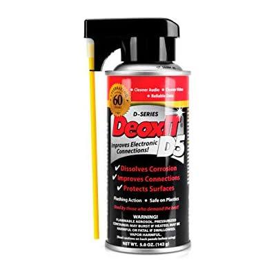 hosa-d5s-6-caig-deoxit-5-spray-contact