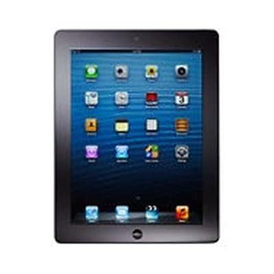 Apple iPad with Retina Display MD510LL/A (16GB, Wi-Fi, Black) 4th Generation (Certified Refurbished) by Apple